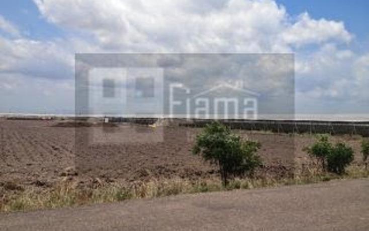 Foto de terreno habitacional en venta en  , villa hidalgo centro, santiago ixcuintla, nayarit, 1299197 No. 03