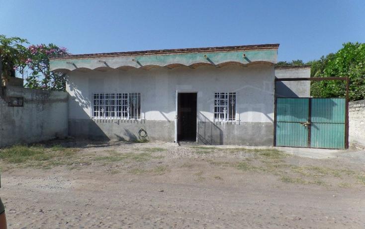 Foto de casa en venta en  , villa hidalgo centro, santiago ixcuintla, nayarit, 1899180 No. 01