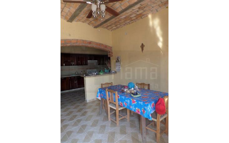 Foto de casa en venta en  , villa hidalgo centro, santiago ixcuintla, nayarit, 1899180 No. 06