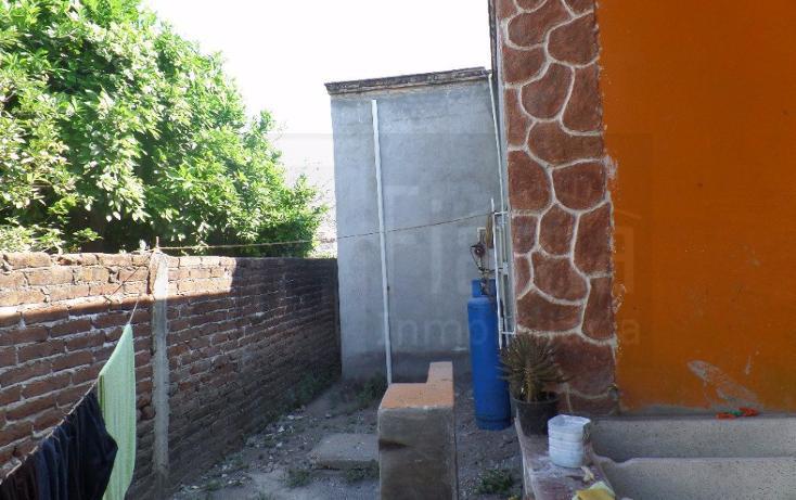 Foto de casa en venta en  , villa hidalgo centro, santiago ixcuintla, nayarit, 1899180 No. 27