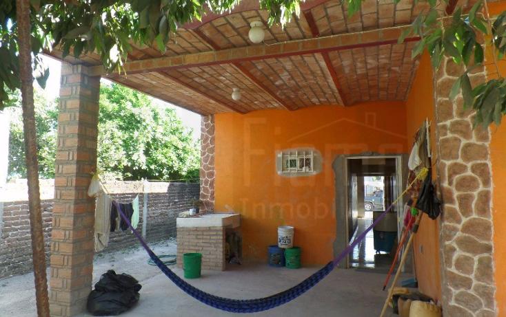 Foto de casa en venta en  , villa hidalgo centro, santiago ixcuintla, nayarit, 1899180 No. 28