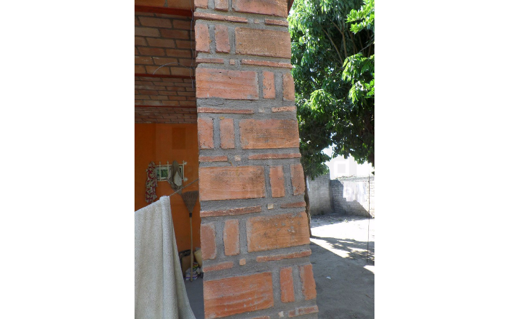 Foto de casa en venta en  , villa hidalgo centro, santiago ixcuintla, nayarit, 1899180 No. 34