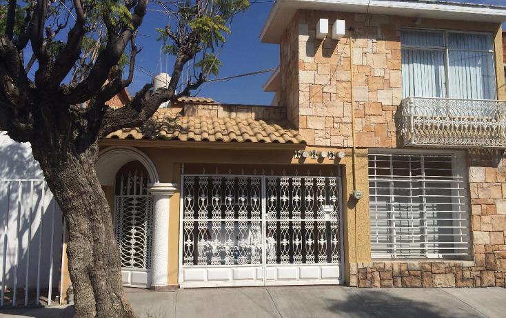 Foto de casa en renta en  , villa insurgentes, le?n, guanajuato, 1244601 No. 01