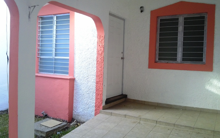 Foto de casa en venta en  , villa izcalli caxitlán, villa de álvarez, colima, 1742801 No. 02
