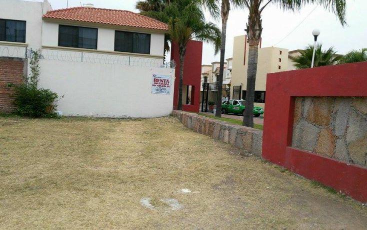 Foto de terreno habitacional en renta en villa jardin 13, el campirano, irapuato, guanajuato, 1705178 no 01