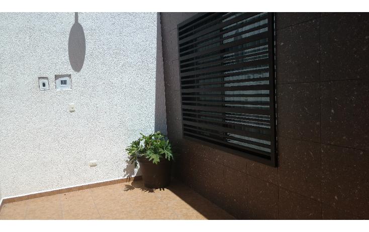Foto de casa en renta en  , villa jardín 1a sección, aguascalientes, aguascalientes, 1830042 No. 04