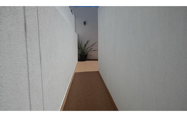 Foto de casa en renta en  , villa jardín 1a sección, aguascalientes, aguascalientes, 1830042 No. 24