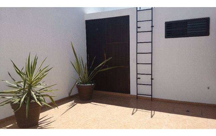 Foto de casa en renta en  , villa jardín 1a sección, aguascalientes, aguascalientes, 1830042 No. 25