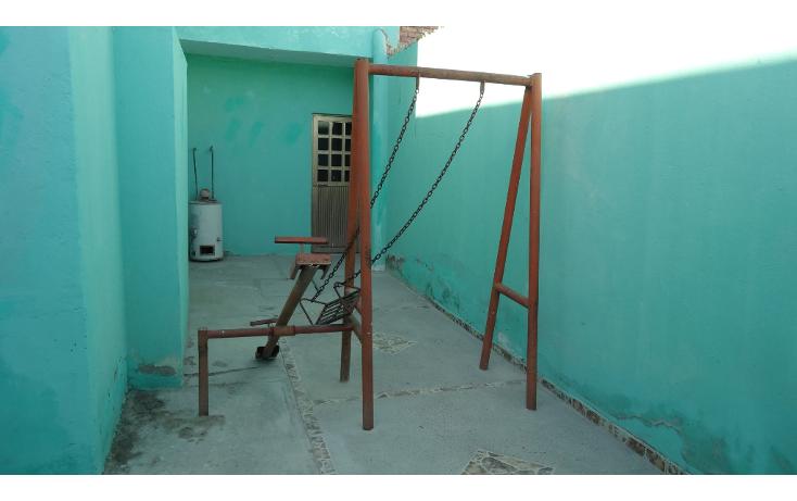 Foto de casa en venta en  , villa jard?n, lerdo, durango, 1178511 No. 12