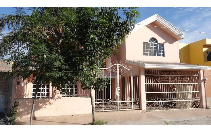 Foto de casa en venta en  , villa jard?n, lerdo, durango, 1178511 No. 14