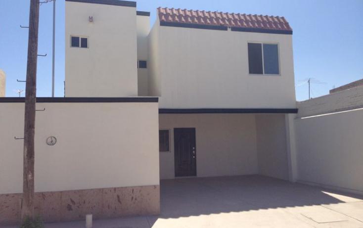Foto de casa en venta en  , villa jardín, lerdo, durango, 1273903 No. 01