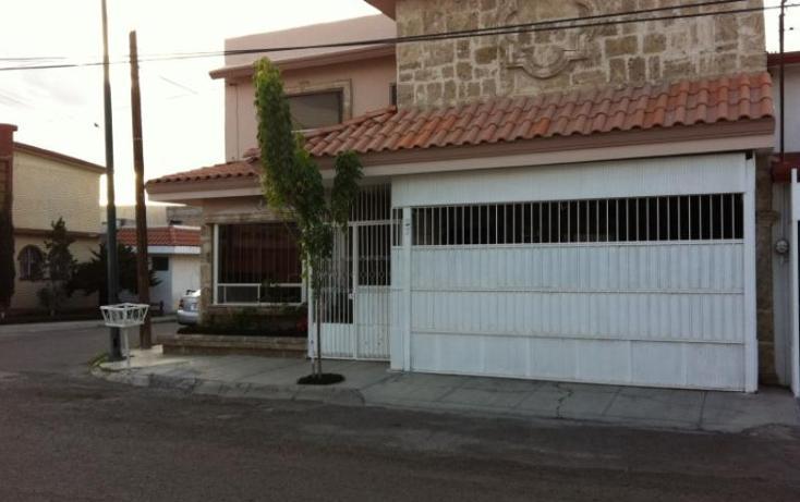 Foto de casa en venta en  , villa jardín, torreón, coahuila de zaragoza, 389654 No. 01