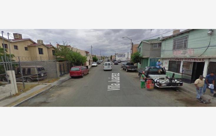 Foto de casa en venta en villa juarez 207, villas del valle, ju?rez, chihuahua, 1978508 No. 01