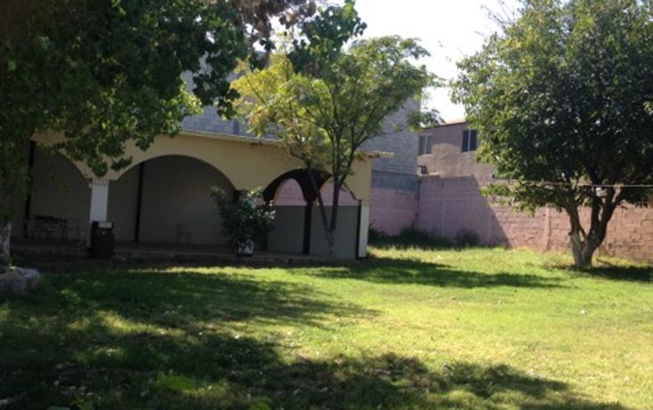 Foto de terreno comercial en venta en  , villa juárez (rancheria juárez), chihuahua, chihuahua, 1442243 No. 04