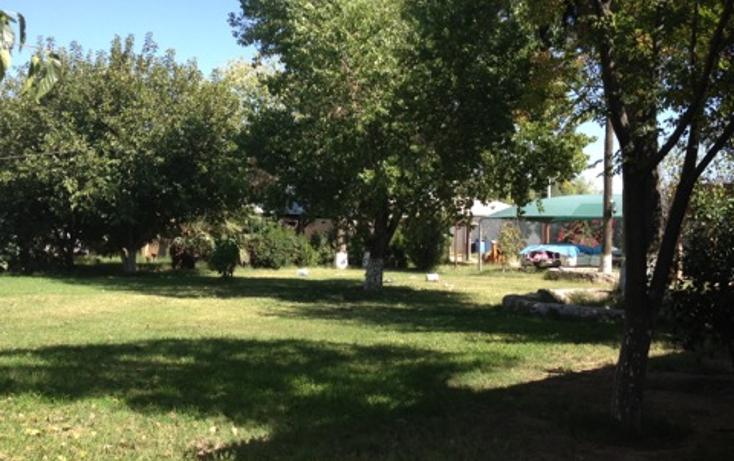 Foto de terreno comercial en venta en  , villa juárez (rancheria juárez), chihuahua, chihuahua, 1442243 No. 05
