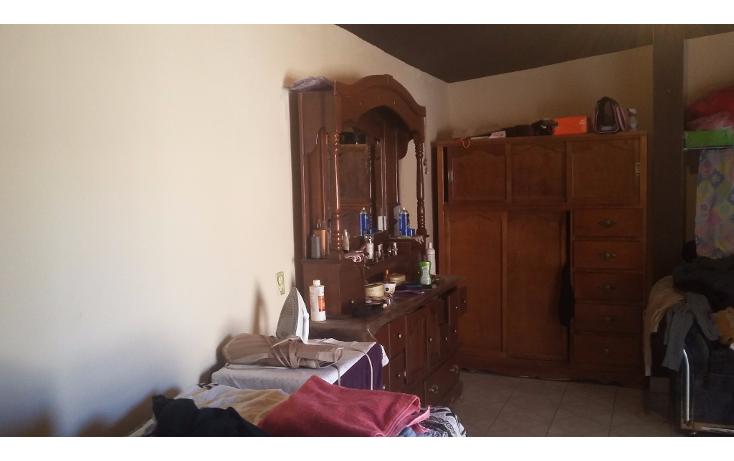 Foto de casa en venta en  , villa juárez (rancheria juárez), chihuahua, chihuahua, 1639096 No. 06