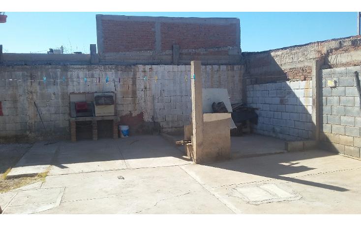 Foto de casa en venta en  , villa juárez (rancheria juárez), chihuahua, chihuahua, 1639096 No. 10
