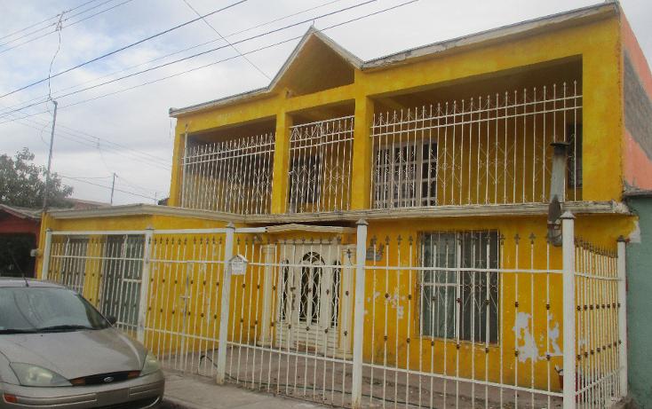 Foto de casa en venta en  , villa ju?rez (rancheria ju?rez), chihuahua, chihuahua, 1664368 No. 01