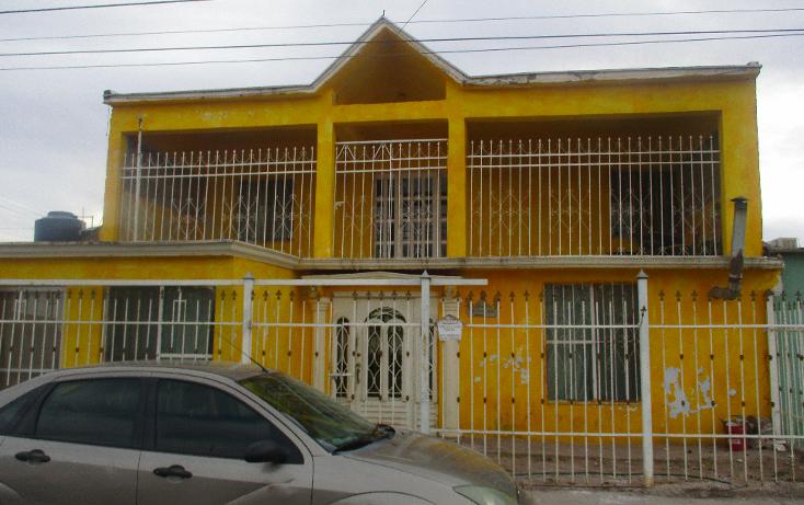 Foto de casa en venta en  , villa ju?rez (rancheria ju?rez), chihuahua, chihuahua, 1664368 No. 18