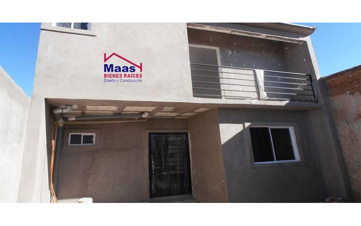 Foto de casa en venta en  , villa juárez (rancheria juárez), chihuahua, chihuahua, 1664556 No. 02