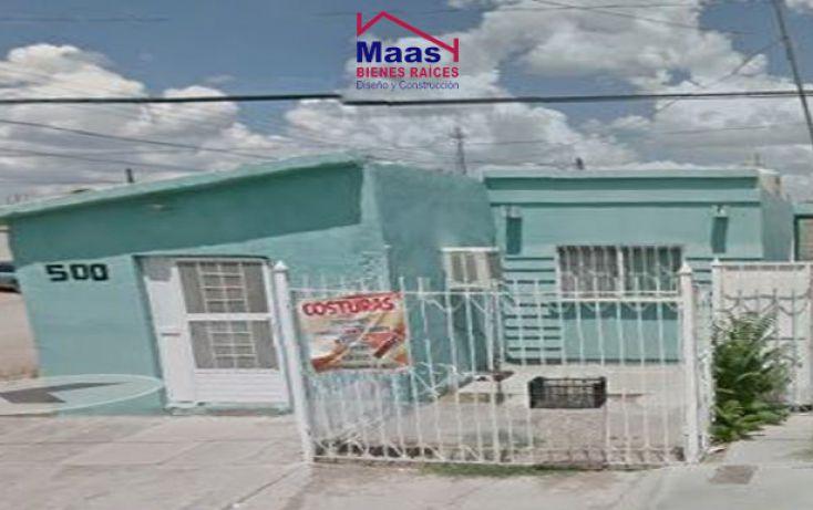 Foto de casa en venta en, villa juárez rancheria juárez, chihuahua, chihuahua, 1668012 no 01
