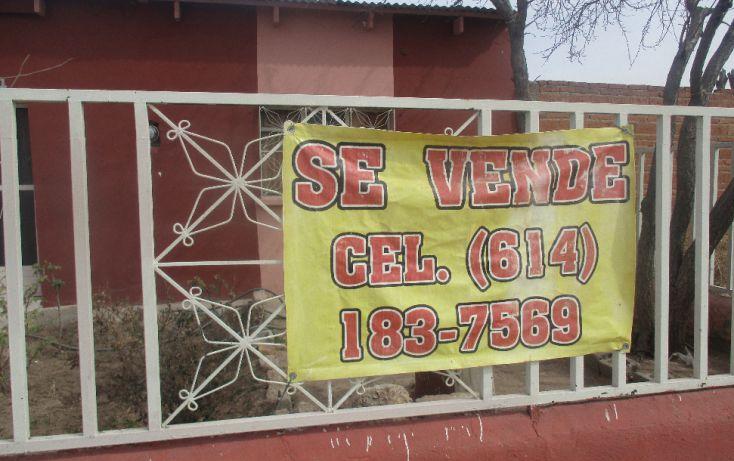 Foto de casa en venta en, villa juárez rancheria juárez, chihuahua, chihuahua, 1696254 no 02