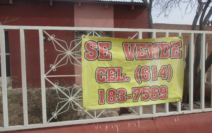 Foto de casa en venta en  , villa ju?rez (rancheria ju?rez), chihuahua, chihuahua, 1696254 No. 02