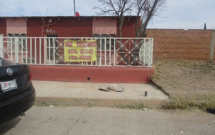 Foto de casa en venta en, villa juárez rancheria juárez, chihuahua, chihuahua, 1696254 no 04