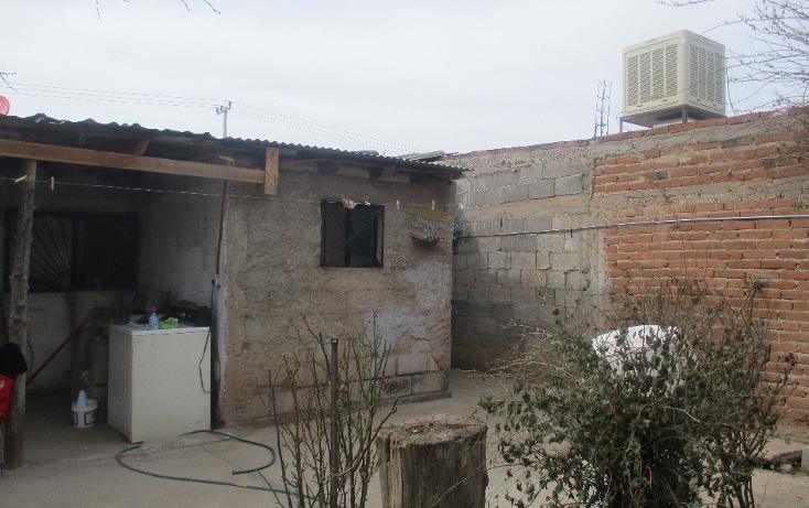 Foto de casa en venta en  , villa ju?rez (rancheria ju?rez), chihuahua, chihuahua, 1696254 No. 14