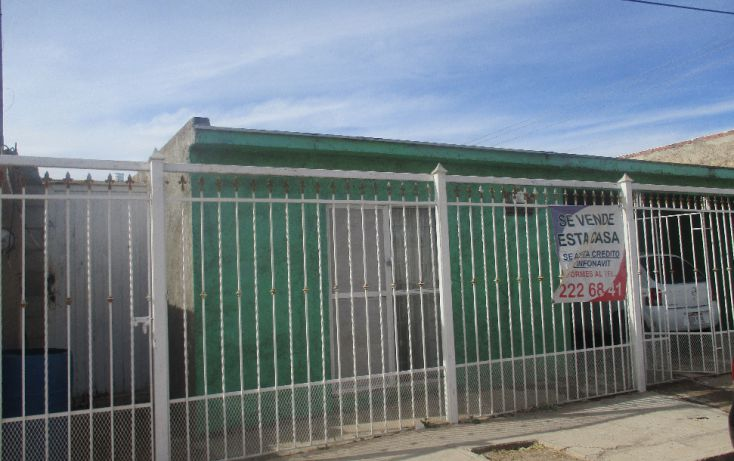 Foto de casa en venta en, villa juárez rancheria juárez, chihuahua, chihuahua, 1698038 no 01