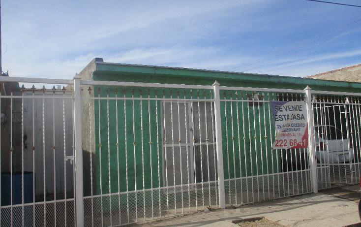 Foto de casa en venta en  , villa juárez (rancheria juárez), chihuahua, chihuahua, 1698038 No. 01