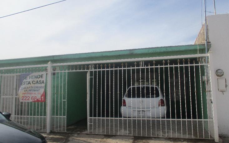 Foto de casa en venta en  , villa juárez (rancheria juárez), chihuahua, chihuahua, 1698038 No. 02