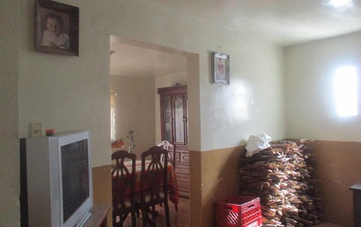 Foto de casa en venta en  , villa juárez (rancheria juárez), chihuahua, chihuahua, 1698038 No. 06
