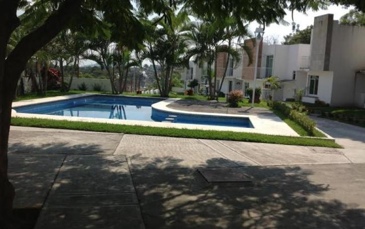 Foto de casa en venta en  , villa la hacienda, temixco, morelos, 1668448 No. 01