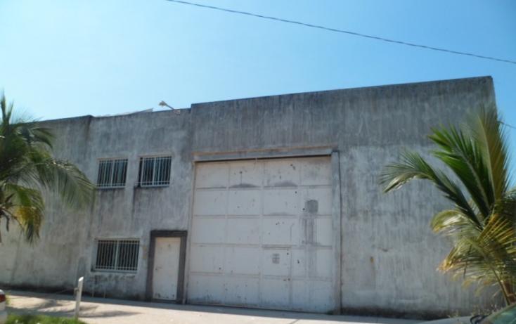 Foto de nave industrial en renta en  , villa las flores, puerto vallarta, jalisco, 1493527 No. 02