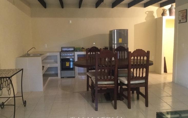 Foto de departamento en renta en  , villa las flores, puerto vallarta, jalisco, 1632369 No. 02