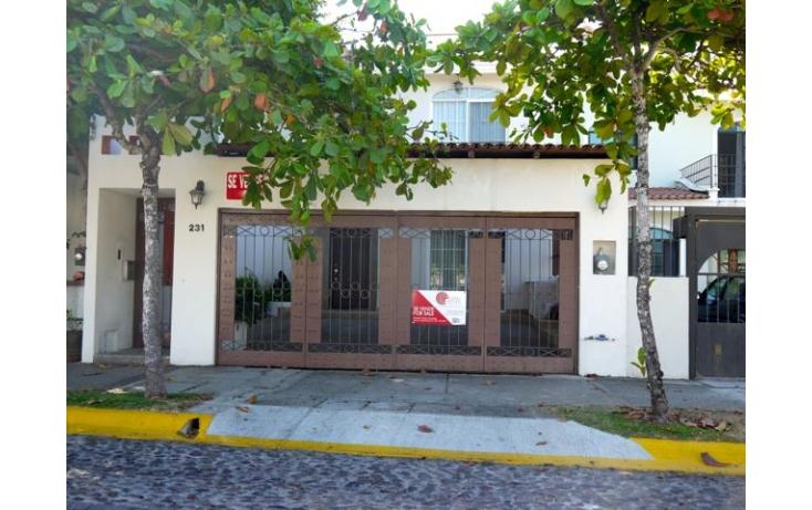 Foto de casa en venta en, villa las flores, puerto vallarta, jalisco, 499937 no 04