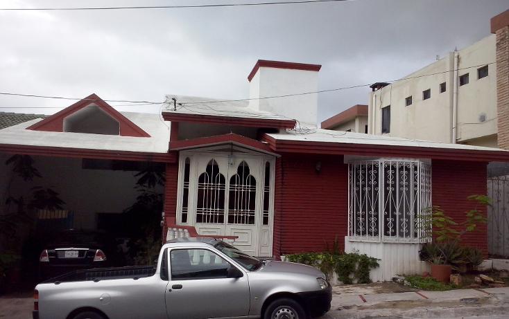 Foto de casa en venta en  , villa las fuentes 1 sector, monterrey, nuevo león, 1275157 No. 01