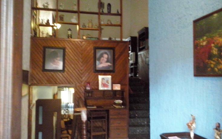 Foto de casa en venta en  , villa las fuentes 1 sector, monterrey, nuevo león, 1275157 No. 02