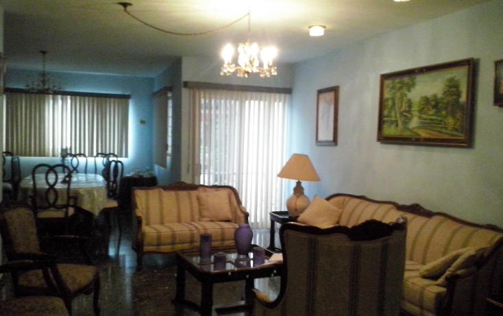 Foto de casa en venta en  , villa las fuentes 1 sector, monterrey, nuevo león, 1275157 No. 03
