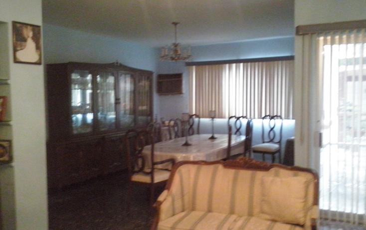 Foto de casa en venta en  , villa las fuentes 1 sector, monterrey, nuevo león, 1275157 No. 04