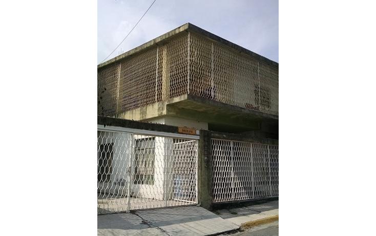 Foto de casa en venta en  , villa las fuentes 1 sector, monterrey, nuevo le?n, 1958968 No. 03