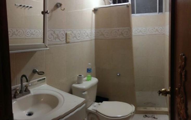 Foto de departamento en renta en  , villa las fuentes, centro, tabasco, 2022055 No. 05