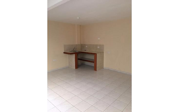 Foto de departamento en renta en  , villa las fuentes, centro, tabasco, 2036054 No. 05