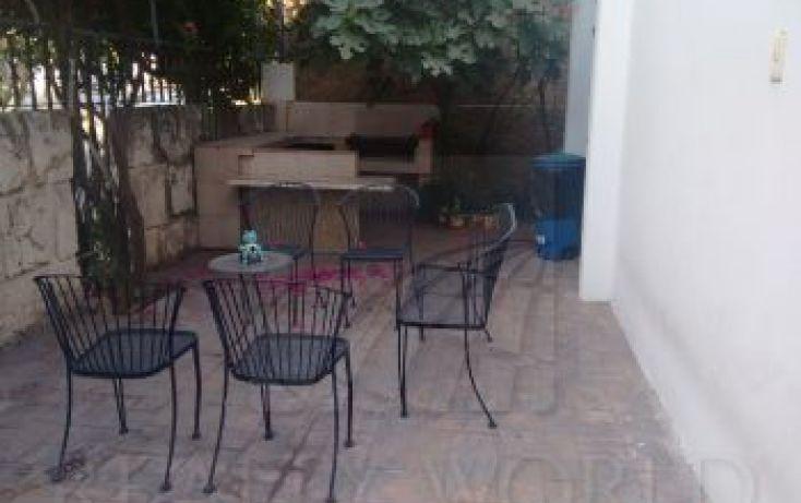 Foto de casa en venta en, villa las fuentes, monterrey, nuevo león, 1320507 no 16