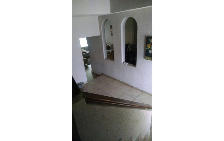 Foto de casa en venta en  , villa las fuentes, monterrey, nuevo león, 1570996 No. 06