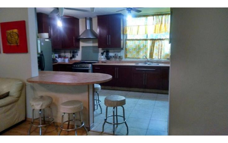 Foto de casa en venta en  , villa las fuentes, monterrey, nuevo león, 1570996 No. 07