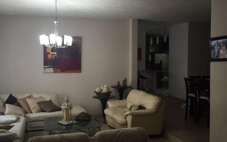 Foto de casa en venta en  , villa las fuentes, monterrey, nuevo león, 1570996 No. 08