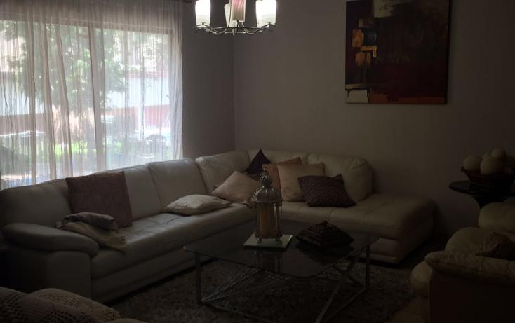 Foto de casa en venta en  , villa las fuentes, monterrey, nuevo león, 1570996 No. 09