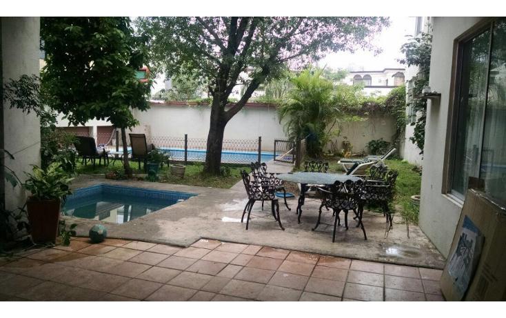 Foto de casa en venta en  , villa las fuentes, monterrey, nuevo león, 1570996 No. 10